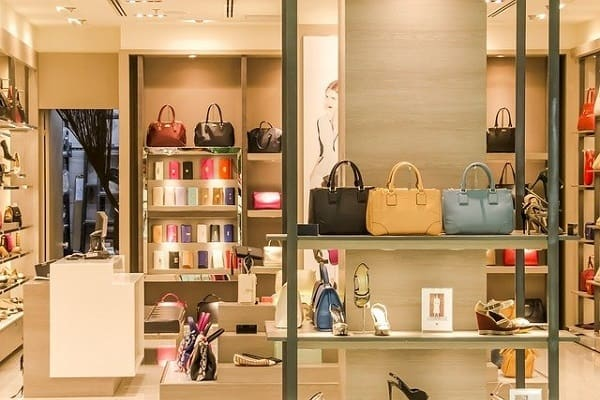 Shopping & Fashion in Stevenage